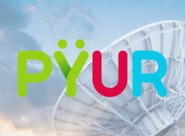 Pyur neue Sender