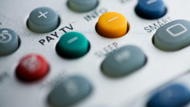 Pay TV Vofafone