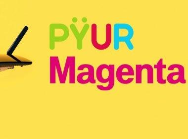 Telekom oder Pyur