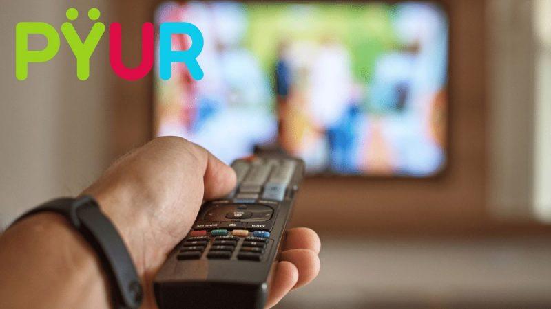 Pyur TV