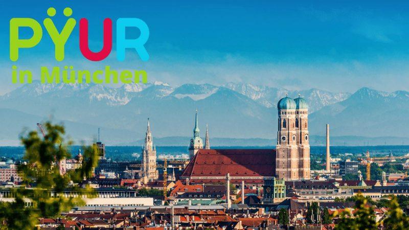 Pyur in München