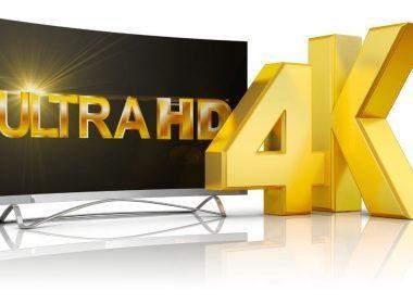 Ultra HD im Kabel