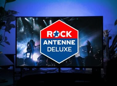Rock Antenne TV